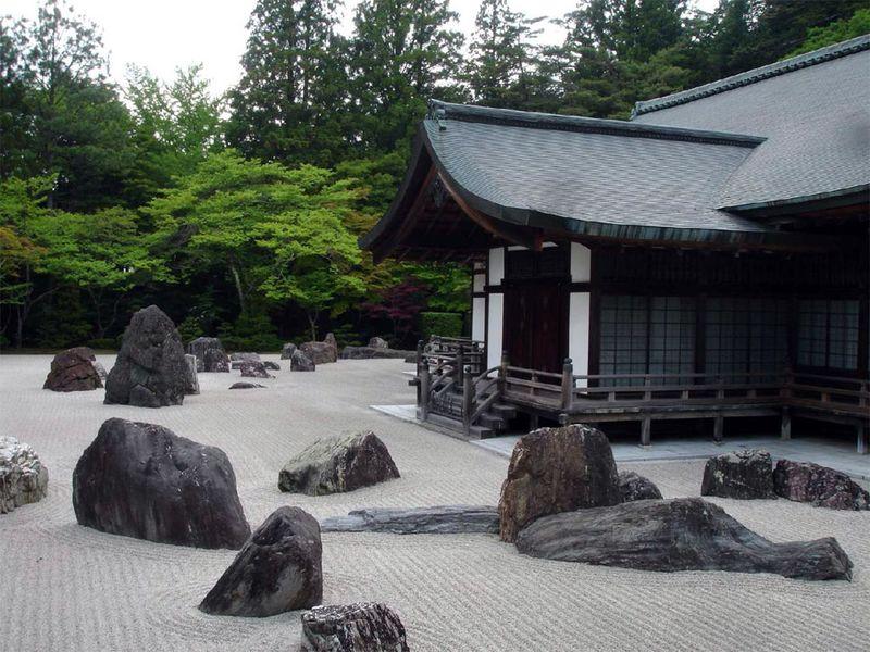 Japan-zen-garden