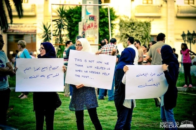 Libya apology01