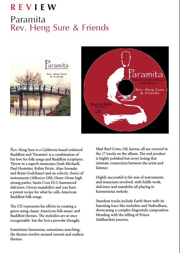 Paramita Review Big
