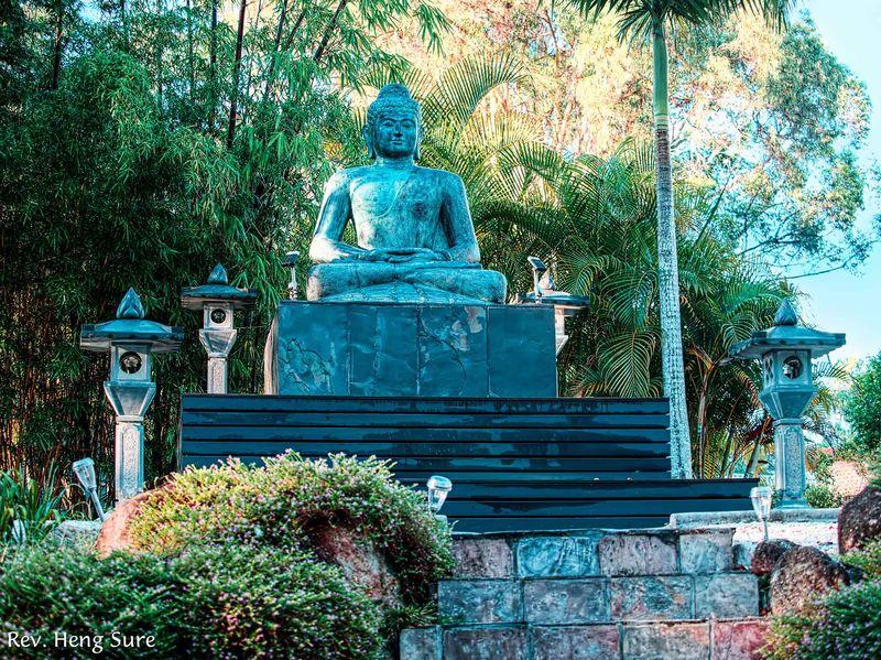 Main-Buddha