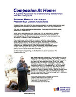 Compassionathome