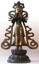 Maitreyabohisattva